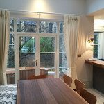 Gallery Image: Internal photo of French Doors with side lights and fixed fanlights