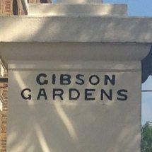 Gibson Gardens, N5, Islington, North London