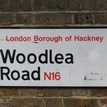 Woodlea Road, N16, Hackney, North London