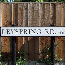 Leyspring Road, E11, Wanstead, East London
