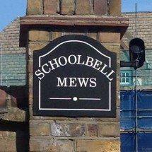 Schoolbell Mews, E3, Tower Hamlets, East London