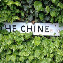 The Chine, N10, Muswell Hill, North London