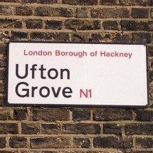 Ufton Grove, N1, Haggerston, North London