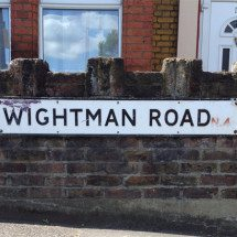 Wightman Road Window Replacement