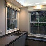 Gallery Image: Internal photo of 2 over 2 sash windows