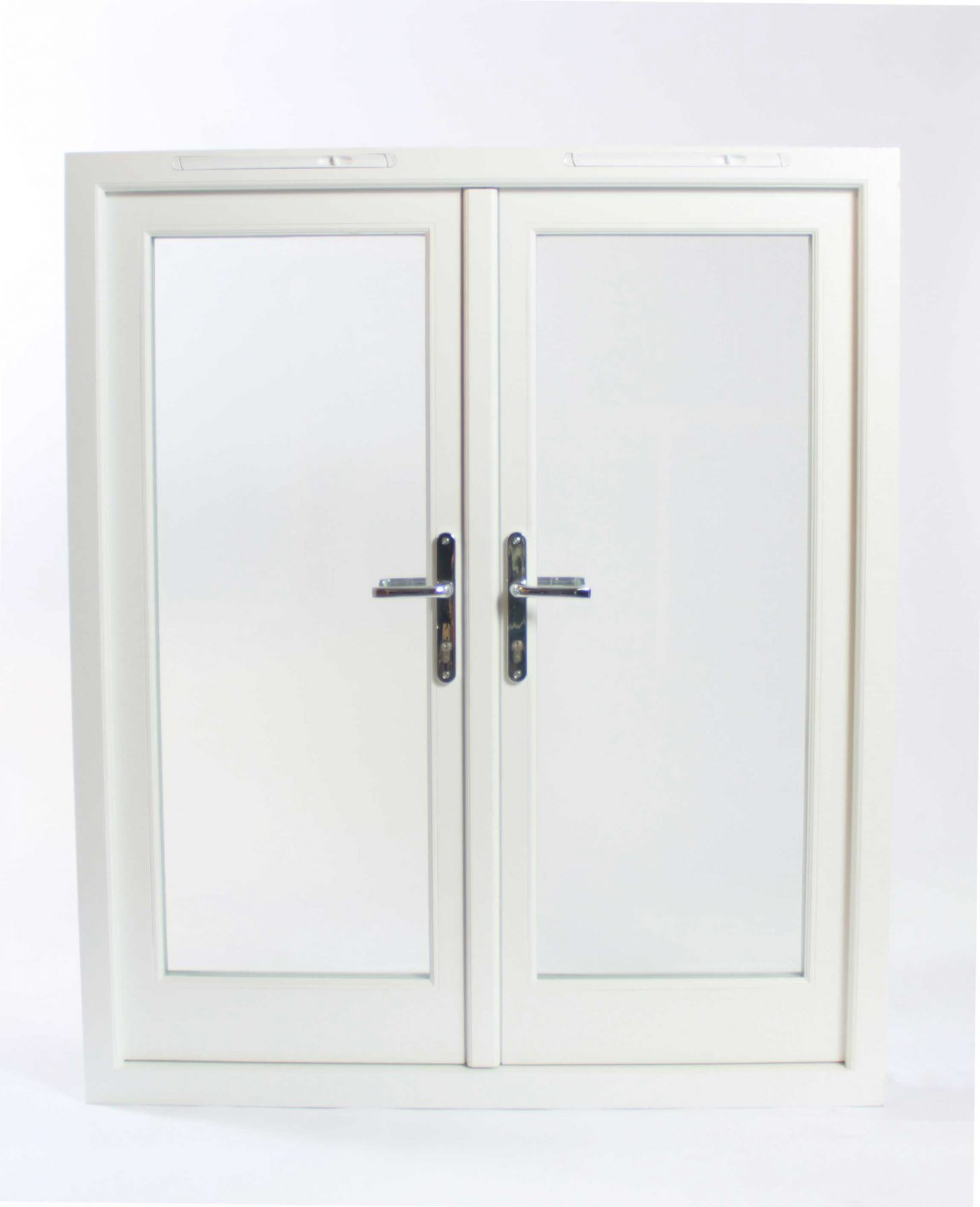Gallery Image: Double opening casement window