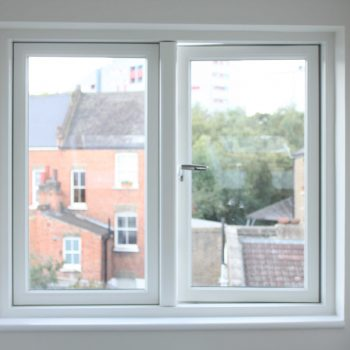 Gallery Image: Internal photo of double casement window