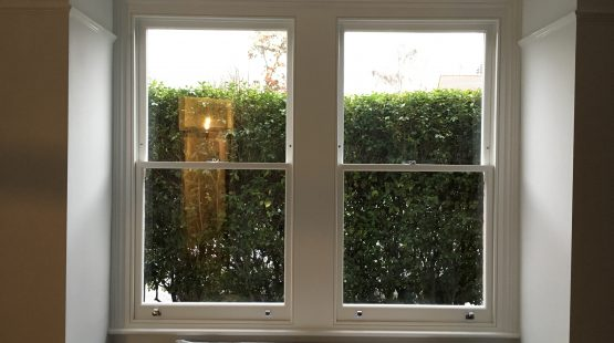 Gallery Image: Replacement Double Glazing - 1 over 1 Double Box