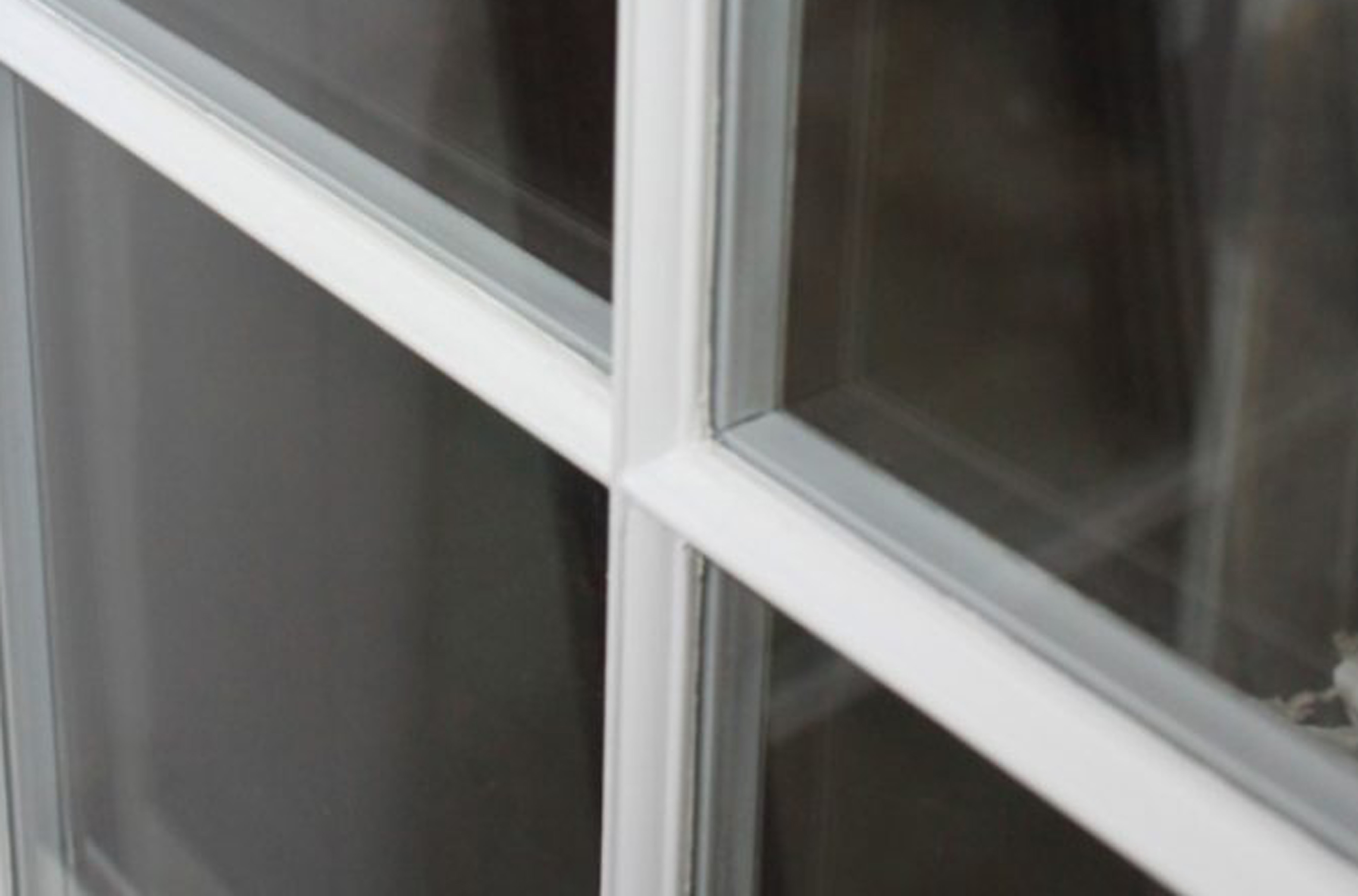 Core Sash Windows Low Emissivity Double Glazed Units