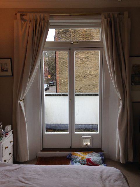 French Doors In London Double Glazed Timber Bespoke Core Sash