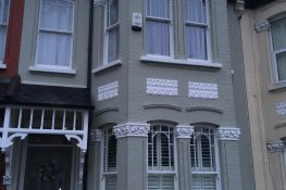 Bespoke Sash Windows