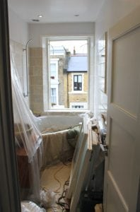New casement windows Muswell Hill (N10)