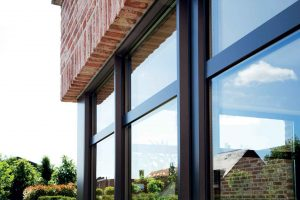 Aluminium Windows in Fulham SW6
