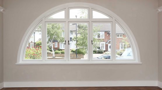 Core Sash Windows | Casement, Door & Sash Window Company
