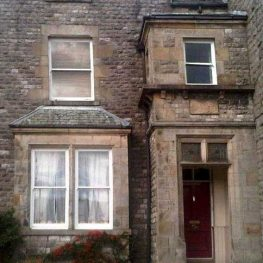 How New Windows & Doors Add Value to Your Home: Old house