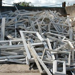 Core Sash Windows Recycling: How Are UPVC Windows Disposed Of