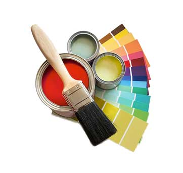microporous paints