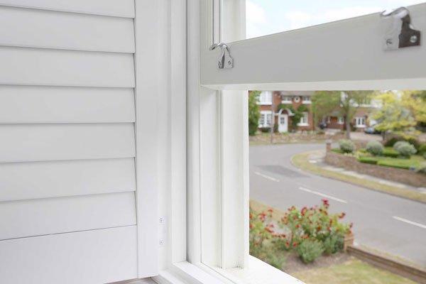 sash window shutters