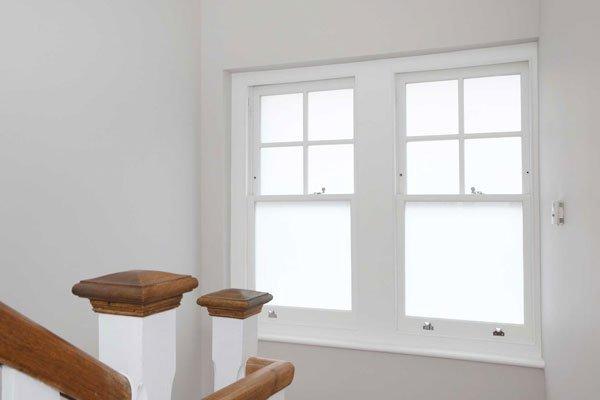 sash windows double