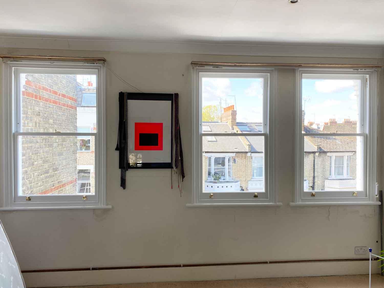 Hammersmith and Fulham Sash Windows and door