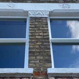 Hammersmith and Fulham sash windows