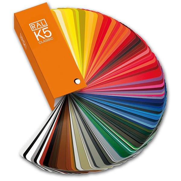 Sliding sash windows colour options
