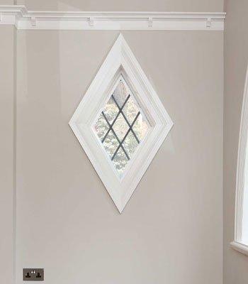 diamond timber casement windows