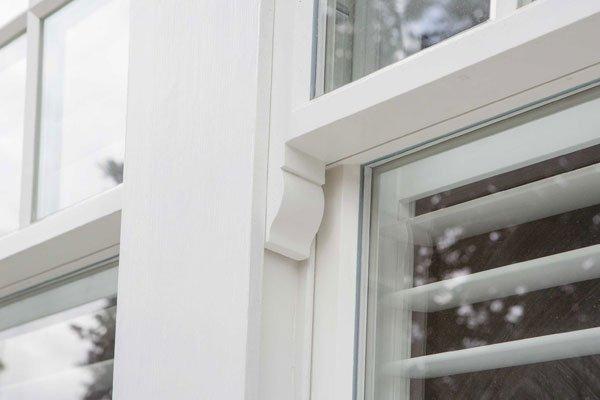 timber sash windows horn