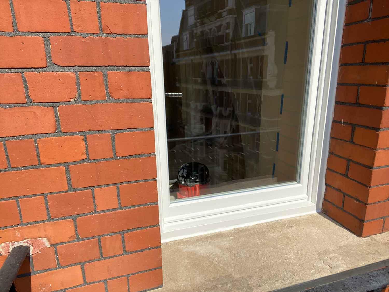 Kensington & Chelsea Casement Window Exterior