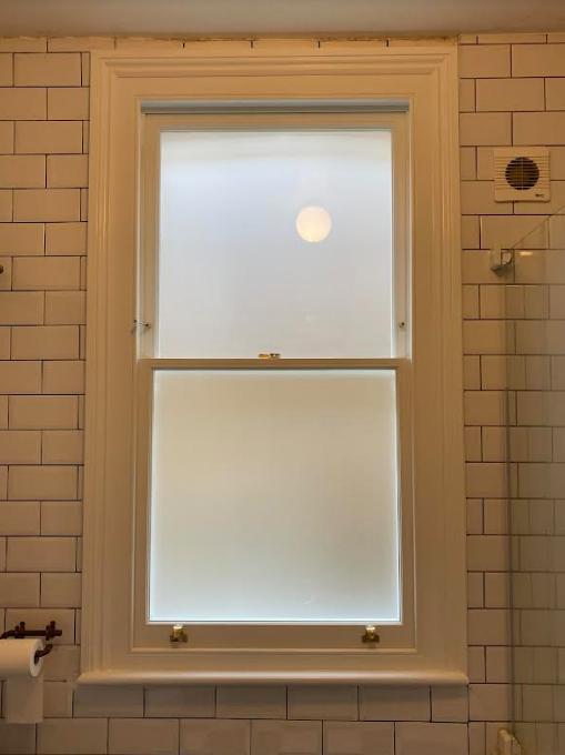 Waltham Forest Sash Windows interior