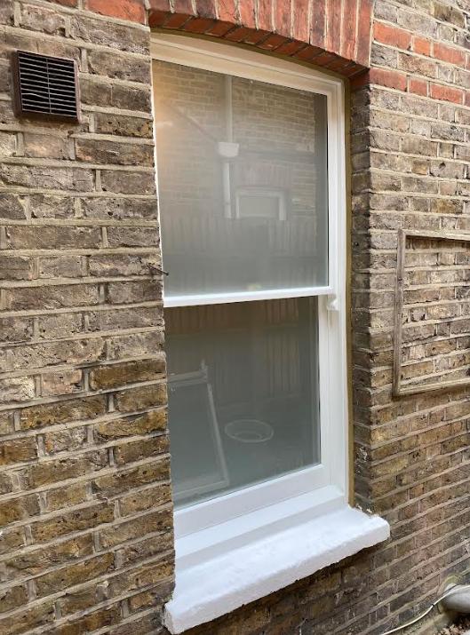 Waltham Forest Sash Windows